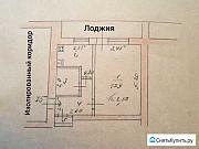 1-комнатная квартира, 32 м², 1/9 эт. Клинцы