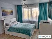 1-комнатная квартира, 38 м², 8/9 эт. Зеленоградск