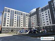 2-комнатная квартира, 62.3 м², 9/10 эт. Калининград