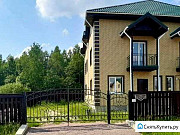 Дом 160 м² на участке 3.1 сот. Агалатово