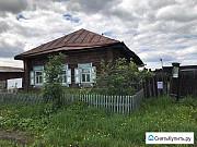 Дом 54.3 м² на участке 50 сот. Кедровый