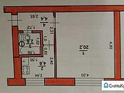 1-комнатная квартира, 31.8 м², 3/3 эт. Чкаловск