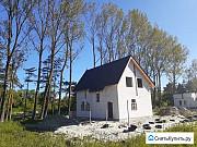 Дом 144 м² на участке 4 сот. Зеленоградск