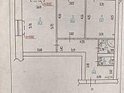 2-комнатная квартира, 65 м², 4/9 эт. Барнаул