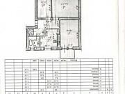 3-комнатная квартира, 66.1 м², 4/4 эт. Дзержинск