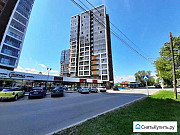 1-комнатная квартира, 40 м², 2/17 эт. Иркутск