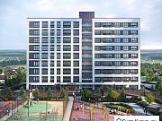 2-комнатная квартира, 46.9 м², 6/9 эт. Новосибирск