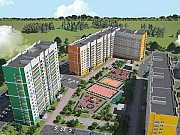 2-комнатная квартира, 54 м², 9/10 эт. Барнаул