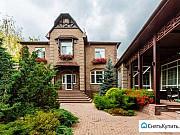 Дом 650 м² на участке 15 сот. Красногорск