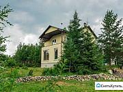 Дом 137 м² на участке 12 сот. Агалатово