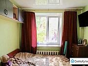 Комната 16 м² в 7-ком. кв., 2/2 эт. Санкт-Петербург