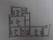 3-комнатная квартира, 64 м², 2/9 эт. Старый Оскол