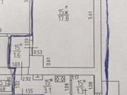 Комната 24 м² в 8-ком. кв., 9/9 эт. Калининград