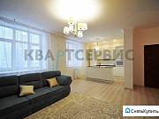 3-комнатная квартира, 89.7 м², 3/9 эт. Омск