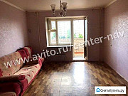 1-комнатная квартира, 46.5 м², 7/10 эт. Воронеж