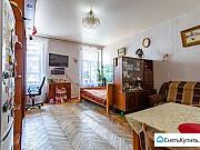 Комната 24.7 м² в 9-ком. кв., 2/4 эт. Санкт-Петербург