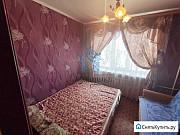 Комната 23.5 м² в 4-ком. кв., 4/5 эт. Воронеж