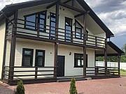 Дом 180 м² на участке 11 сот. Ладожское Озеро