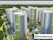 2-комнатная квартира, 62 м², 20/25 эт. Воронеж