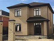 Дом 155 м² на участке 5 сот. Ставрополь