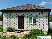 Дом 50 м² на участке 6 сот. Большой Лог