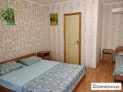 Комната 15 м² в 4-ком. кв., 1/2 эт. Судак