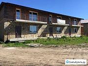 Таунхаус 120 м² на участке 3 сот. Новосибирск