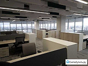 Офис панорамный 1070 кв.м. с дорогим ремонтом Санкт-Петербург
