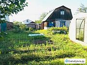 Дом 40 м² на участке 3.5 сот. Зеленодольск