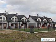 Таунхаус 120 м² на участке 2 сот. Калининград