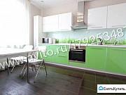2-комнатная квартира, 60 м², 6/10 эт. Иркутск