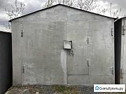 Гараж 21 м² Кемерово