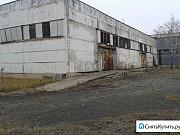Продам складское помещение Строитель