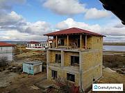 Дом 202 м² на участке 4 сот. Евпатория