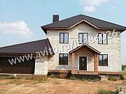 Дом 224.5 м² на участке 14.5 сот. Оренбург