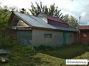 Дом 20 м² на участке 20 сот. Осиново