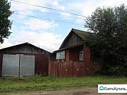 Дом 40 м² на участке 20 сот. Ветлужский