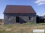 Дом 100 м² на участке 6 сот. Астрахань