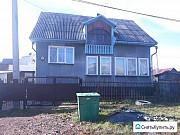Дом 120 м² на участке 10 сот. Прокопьевск