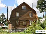 Дом 130.6 м² на участке 16.5 сот. Зеленоград