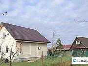 Дом 100 м² на участке 6 сот. Войсковицы