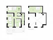 1-комнатная квартира, 111.5 м², 2/17 эт. Екатеринбург