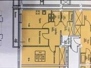 2-комнатная квартира, 55 м², 9/19 эт. Березники