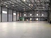 Производственное помещение, от 300 до 1740 кв.м. Свердлова
