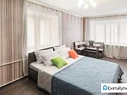 1-комнатная квартира, 38 м², 4/5 эт. Красноярск