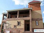 Дом 350 м² на участке 23 сот. Новопетровское
