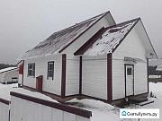 Дом 80 м² на участке 12 сот. Сямжа