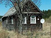 Дом 36 м² на участке 10 сот. Подпорожье