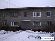 3-комнатная квартира, 65 м², 1/2 эт. Красная Горбатка