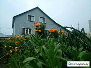 Дом 190 м² на участке 12 сот. Искитим